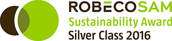 Robeco Sam Sustainability Award