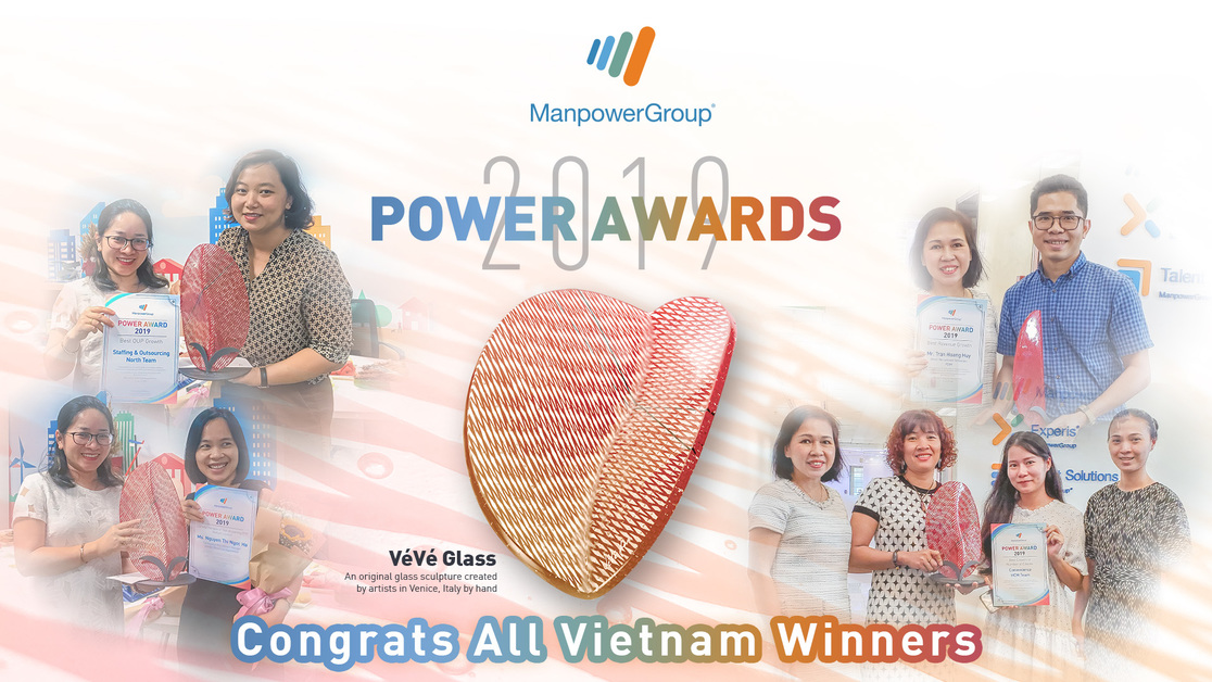 2019 Power Award
