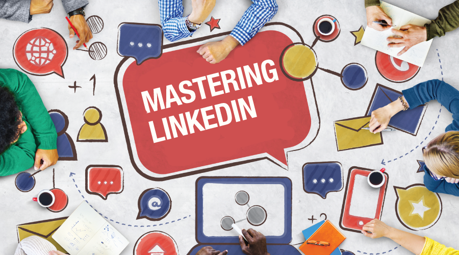 Mastering Linked In